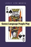 Games Language People Play 3rd Ed
