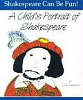 Childs Portrait Of Shakespeare