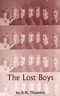 Lost Boys Letters from the Sons in Two Acts 1914 1923