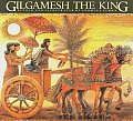 Epic Of Gilgamesh 01 Gilgamesh The King