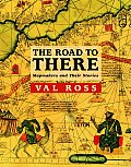 Road to There Mapmakers & Their Stories