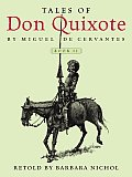 Tales of Don Quixote Book 2