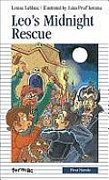 Leo' S Midnight Rescue