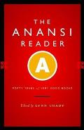 Anansi Reader Forty Years of Very Good Books