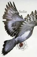 Pigeon: Poems