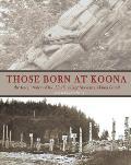 Those Born At Koona