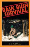 Basic Bush Survival