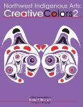 Northwest Native Arts Creative Colors 02