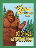 The Bigfoot Discovery Book