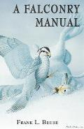 Falconry Manual Cover