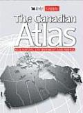 Canadian Atlas Our Nation Environment &