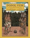 Popol Vuh: a Sacred Book of the Maya (09 Edition)