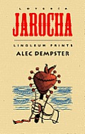 Loteria Jarocha: Linoleum Prints