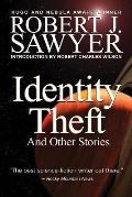 Identity Theft: And Other Stories Cover