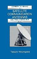 Advanced Technology in Satellite Communication Antennas: Electrical & Mechanical Design