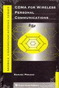 Cdma for Wireless Personal Communications