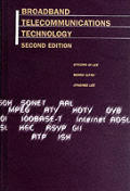 Broadband Telecommunications Technology (Artech House Telecommunications Library)