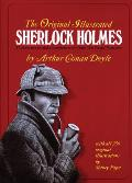 Original Illustrated Sherlock Holmes (76 Edition)