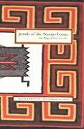 Jewels of the Navajo Loom: The Rugs of Teec Nos Pos Cover