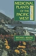 1)Medicinal Plants of the Pacific West Cover