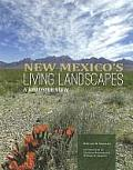 New Mexico's Living Landscapes: A Roadside View