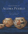 The Pottery of Acoma Pueblo