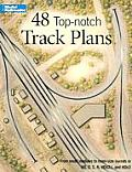 48 Top Notch Track Plans From Model Rail