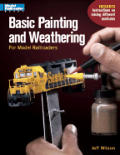 Painting & Weathering Railroad Models