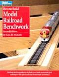 How To Build Model Railroad...