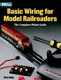 Basic Wiring for Model Railroads