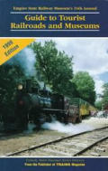 Guide To Tourist Railroads & Museums