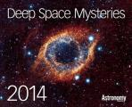 Deep Space Mysteries 2014 Calendar