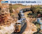 Great Model Railroads 2014 Calendar