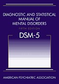 DSM 5 Diagnostic & Statistical Manual of Mental Disorders Fifth Edition Display Copy