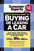 Smart Buyers Guide To Buying Or Leasing A Car