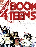 Answer Book for Teens Volume 2
