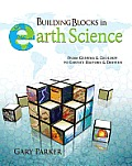Building Blocks in Earth Scien