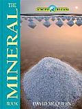 Mineral Book
