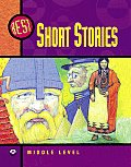 Best Short Stories Middle Level G H