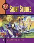 Best Short Stories Advanced Level Cover