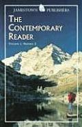 The Contemporary Reader: Volume 1