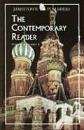 The Contemporary Reader: Volume 1