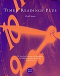 Timed Readings, Plus Book Seven, Level J (98 Edition)