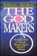 God Makers A Shocking Expose Of What The