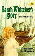 Sarah Whitcher's Story Cover