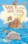 Mice of the Nine Lives Grd 1-2