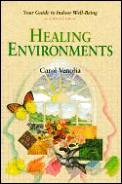 Healing Environments: Your Guide to Indoor Well-Being Cover