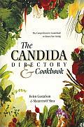 Candida Directory & Cookbook