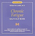 Chronic Fatigue Self Help Book
