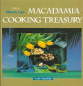 The Mauna Loa Macadamia Cooking Treasury Cover